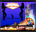 LAS VEGAS Special 9 - Strip Academy goes Las Vegas @ Riviera Hotel and Casino